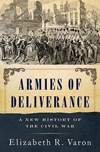 Armies of Deliverance [Hardcover]